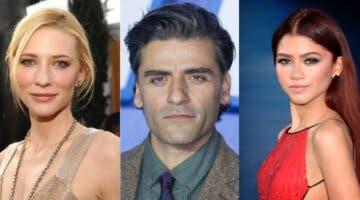 Imagen de Oscar Isaac, Zendaya... así podría ser el espectacular reparto de Megalopolis, lo nuevo de Coppola