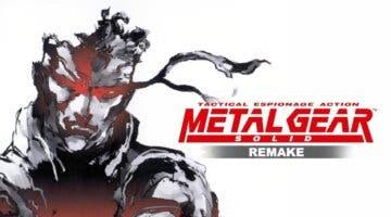 Imagen de ¿Habrá anuncio de Metal Gear Solid Remake en el PlayStation Showcase? Repasamos las posibilidades