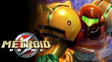 Imagen de Nintendo podría celebrar el aniversario de Metroid con un remake de Metroid Prime 1