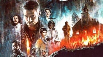 Imagen de Crítica de Misa de Medianoche: Del creador de La Maldición de Hill House llega una de las mejores series del año a Netflix