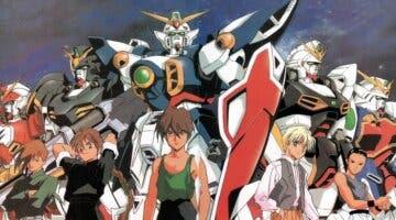Imagen de Anunciado el anime Mobile Suit Gundam: The Witch From Mercury y una nueva película