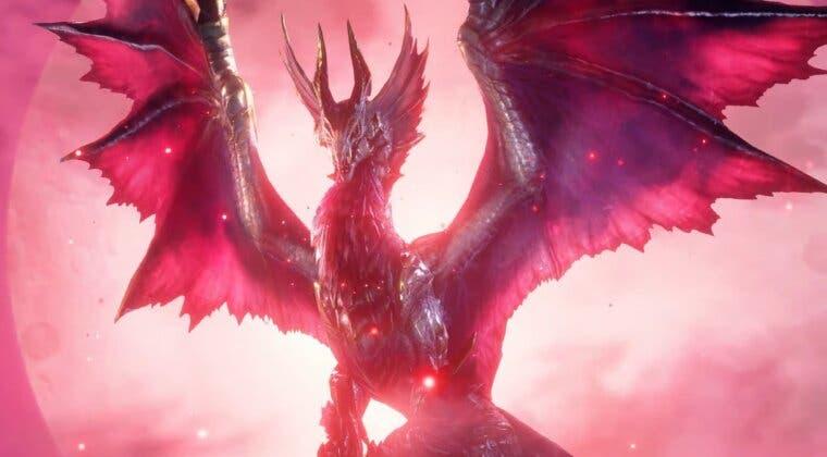Imagen de Monster Hunter Rise Sunbreak, anunciado como una expansión 'gigantesca'