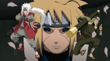 Imagen de Top 7 de personajes de Naruto por los que mataría para que tuviesen su propia película
