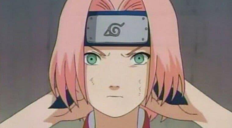 Imagen de Naruto: Este cosplay de la Sakura clásica es perfecto