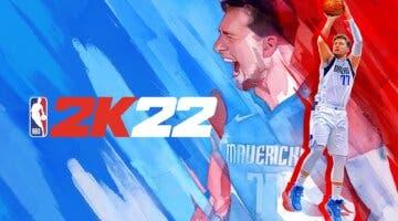 Imagen de Análisis NBA 2K22: ¡Ha sonado chofff!