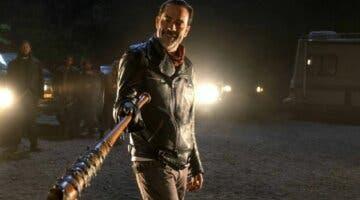 Imagen de The Walking Dead: Jeffrey Dean Morgan no conoce el final, pero cree saber qué pasará con Negan