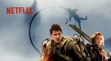 Imagen de 5 películas de ciencia ficción aclamadas por la crítica que puedes ver en Netflix