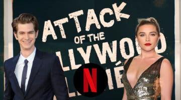 Imagen de Así es el nuevo especial de comedia de Netflix que reunirá a un reparto espectacular
