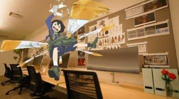 Imagen de Así es la nueva oficina de anime de Netflix inspirada por Eizouken ni wa Te wo Dasu na!