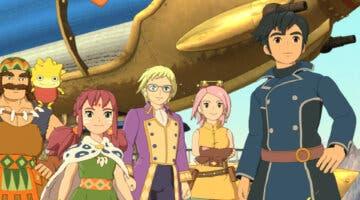 Imagen de Análisis Ni No Kuni II para Nintendo Switch: alma de anime, corazón de JRPG