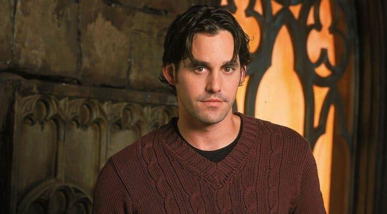 Imagen de Este actor de Buffy cazavampiros sufre una parálisis tras salir de la cárcel