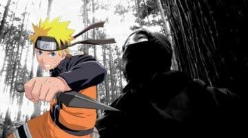 Imagen de ¿Quieres ser Naruto? Ahora ya puedes someterte a un entrenamiento ninja real
