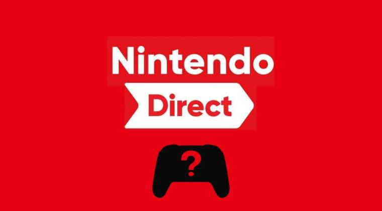 Imagen de Nintendo llevaría a cabo un Direct esta semana para anunciar el nuevo mando de Switch