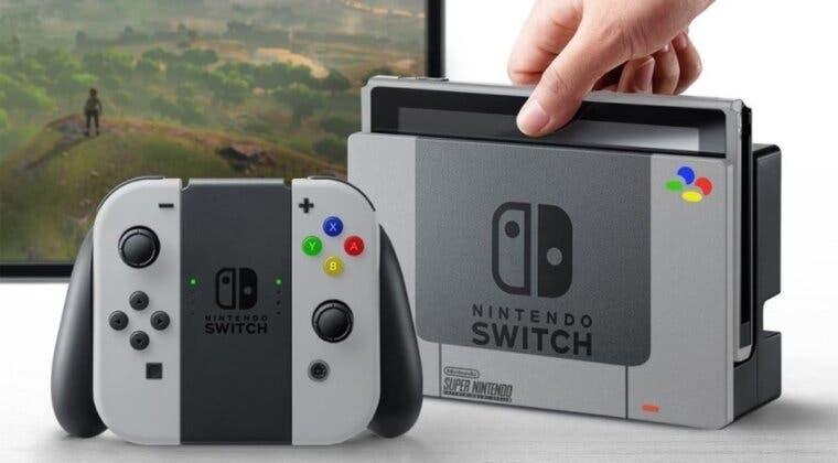 Imagen de Nintendo tiene un nuevo mando en camino para Nintendo Switch de acuerdo a un registro