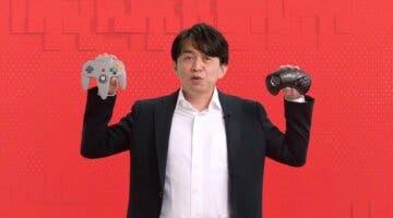 Imagen de Nintendo Switch recibirá los mandos de Nintendo 64 y SEGA Mega Drive; precio, fecha y primeros detalles