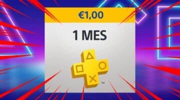 Imagen de Consigue un mes de PS Plus por un solo euro con esta espectacular oferta de PlayStation Store