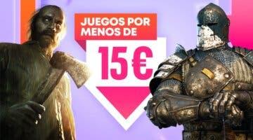 Imagen de PlayStation Store estrena una nueva promoción; consigue juegos por menos de 15€