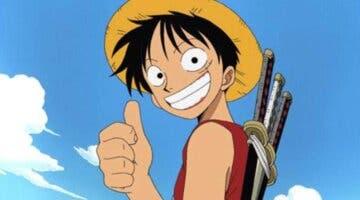 Imagen de One Piece comparte una espectacular imagen por su capítulo 1000 de anime