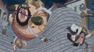 Imagen de One Piece confirma a Morley como un personaje trans