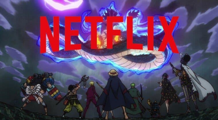 Imagen de One Piece: revelado el logo y primer episodio del live-action de Netflix