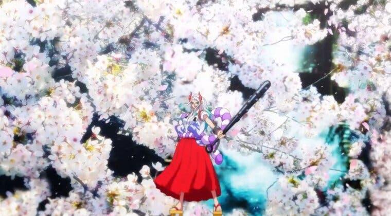 Imagen de One Piece confirma oficialmente el sexo/género de Yamato