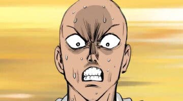 Imagen de Así sería el anime de One Punch Man si estuviese dirigido por el dibujante del manga