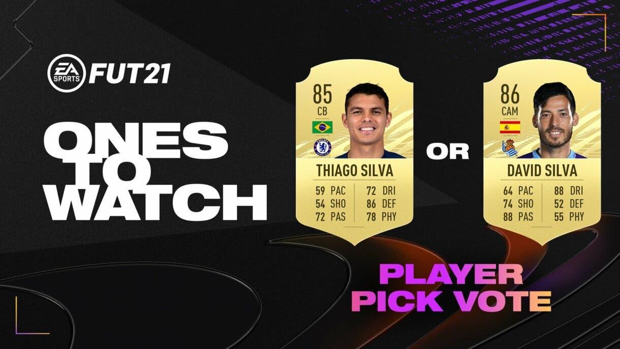 FIFA 22: ¿Qué podemos esperar de Ones to Watch? Repasamos todo lo sucedido el año pasado (OTW) Ultimate Team caso Silva votación