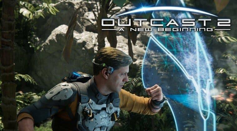 Imagen de Outcast 2 es oficial: tráiler de presentación y primeros detalles