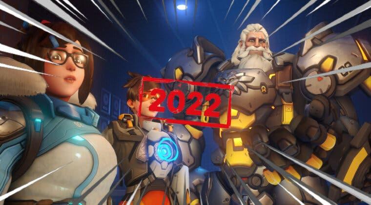 Imagen de ¿Overwatch 2 antes del verano de 2022? Blizzard estaría priorizando lanzar el título lo más pronto posible