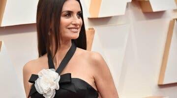 Imagen de Penélope Cruz se lleva el premio a mejor actriz del Festival de Venecia