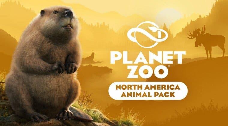 Imagen de Planet Zoo aumentará la familia con el nuevo pack Animales de América del Norte