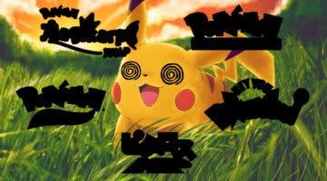 Imagen de ¿Extrañado con que Pokémon UNITE sea un MOBA? Descubre los 5 géneros más insólitos en los que se ha metido la saga