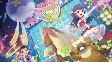 Imagen de Pokémon Diamante Brillante y Perla Reluciente estrenan un nuevo gameplay