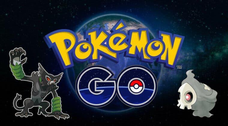 Imagen de Pokémon GO: Lista de eventos para octubre 2021