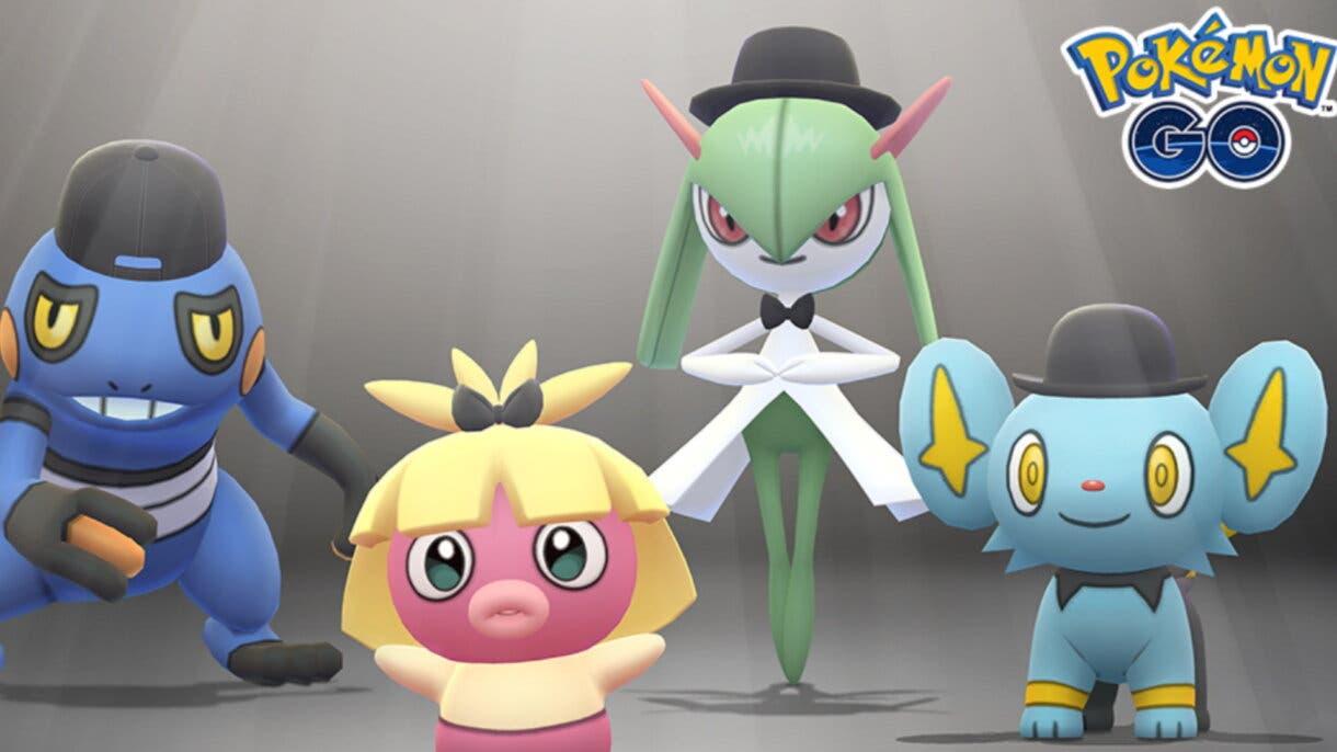 Pokemon GO Semana de la Moda 2020
