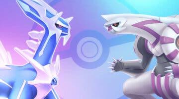 Imagen de Pokémon Diamante Brillante y Perla Reluciente, las gemas que vuelven con más quilates que nunca