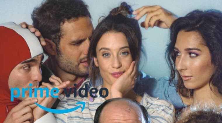 Imagen de La nueva comedia española de María Pedraza que arrasa en Amazon Prime Video