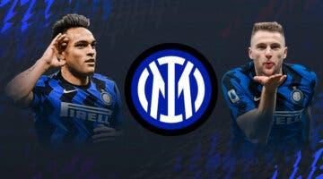 Imagen de FIFA 22 medias: confirmadas las cartas del Inter de Milán para Ultimate Team