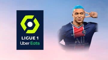 Imagen de FIFA 22 medias: estos son los 20 mejores jugadores de la Ligue 1 en Ultimate Team