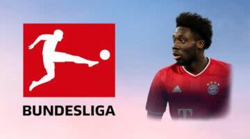 Imagen de FIFA 22 medias: EA Sports muestra el mejor once de la Bundesliga en Ultimate Team