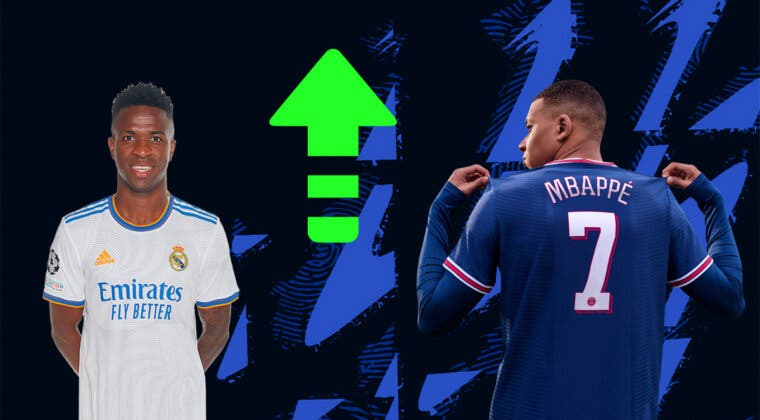 Imagen de FIFA 22 Modo Carrera: los jugadores con más potencial (grandes futbolistas para el futuro)