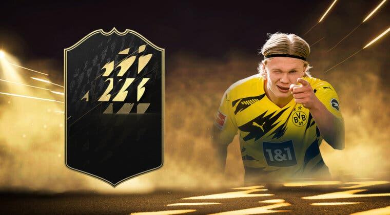 Imagen de FIFA 22: predicción del Equipo de la Semana (TOTW) 1