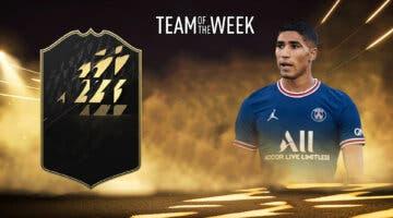 Imagen de FIFA 22: predicción del Equipo de la Semana (TOTW) 2