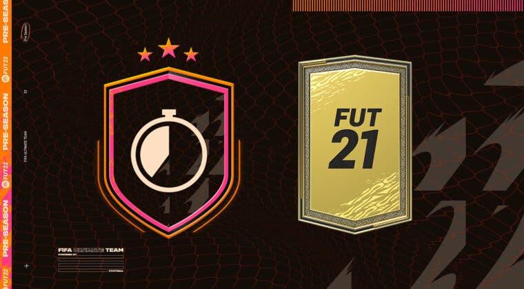 Imagen de FIFA 21: resuelve este SBC y consigue monedas para FIFA 22 con los nuevos objetivos