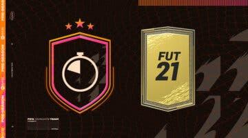 """Imagen de FIFA 21: ¿Merece la pena el SBC """"Calentamiento II - Des. 4""""?"""