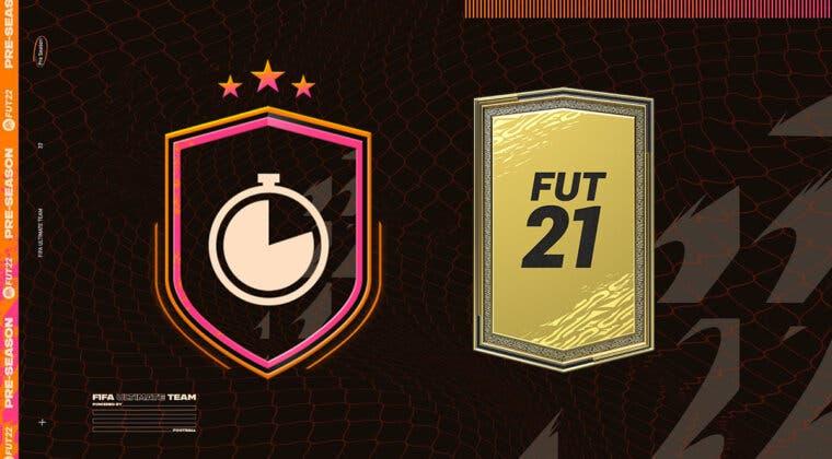 Imagen de FIFA 21: consigue monedas para FIFA 22 con los nuevos objetivos + Solución del primer SBC