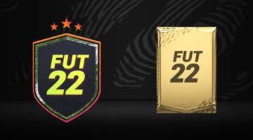 """Imagen de FIFA 22: ¿Merece la pena el SBC """"Desafío acceso anticipado""""? + Solución"""