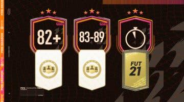 Imagen de FIFA 21: ¿Merecen la pena los nuevos SBC's player pick del evento Pre-Season?
