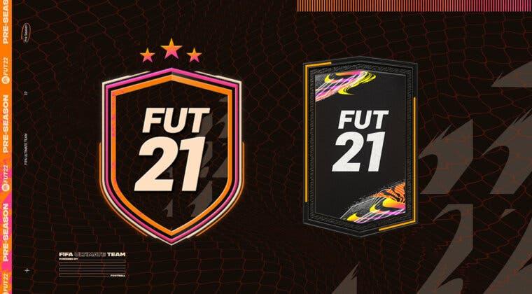 """Imagen de FIFA 21: ¿Merece la pena el SBC """"Tiempo extra""""?"""