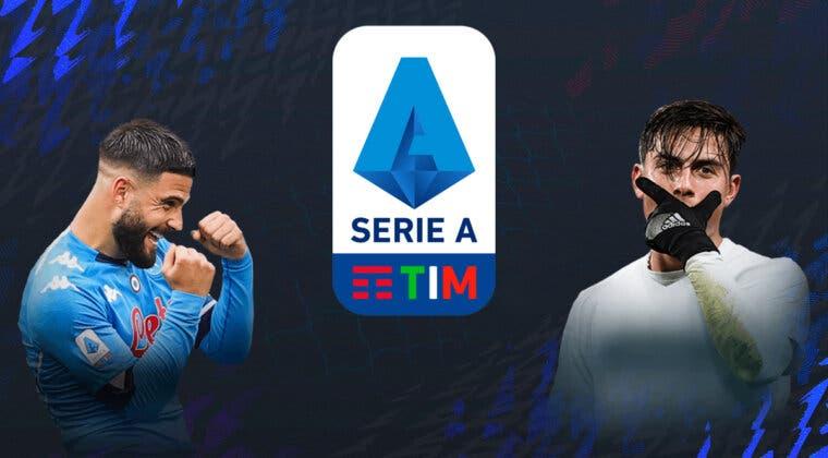Imagen de FIFA 22 medias: estos son los 20 mejores jugadores de la Serie A en Ultimate Team